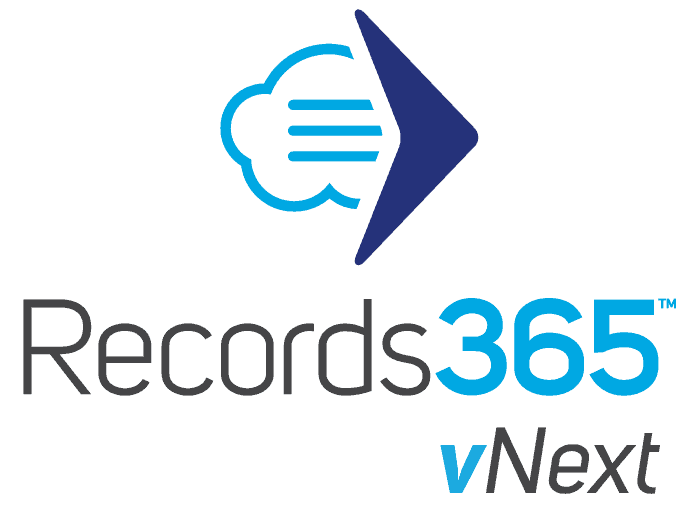 Records365 vNext