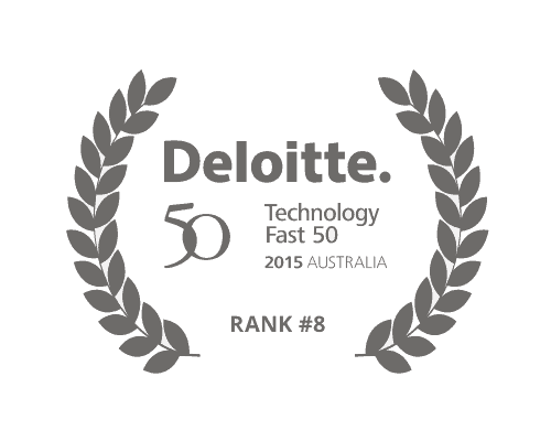 Miktysh Records Management Award Deloitte