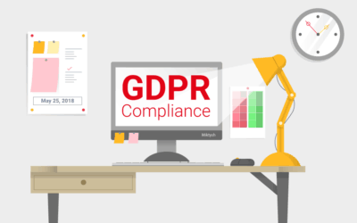 GDPR Australia: What you need to know in under 6 minutes.