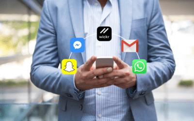 New Guidelines for Ministerial Use of Private Email and Messaging Apps