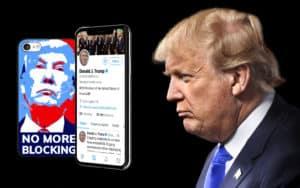 Trump Twitter Use