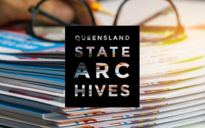 Queensland State Archives Issues Disposal Freeze on Records