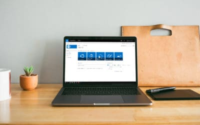 Webinar: Configuring SharePoint to Drive Effective Records Management