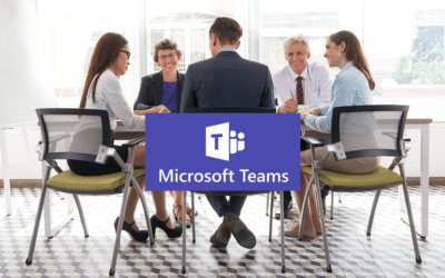 Reduce Email and Improve Collaboration with the Microsoft Teams App