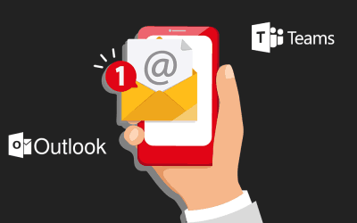 Now Available: OnePlaceMail Mobile App, Bringing Outlook and Microsoft Teams Together