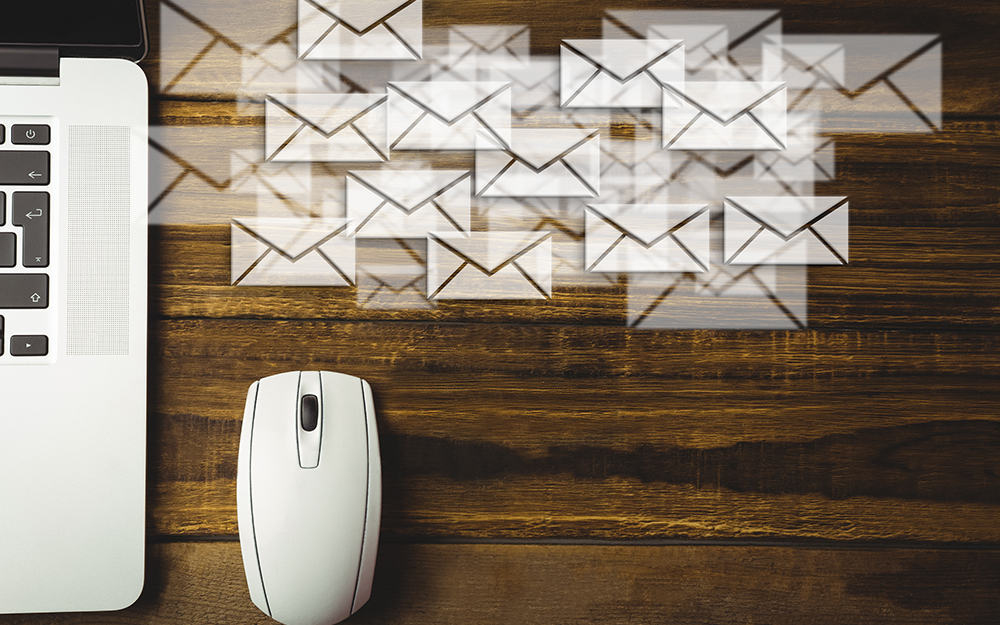 Email Records Capture