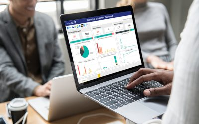 RecordPoint Power BI Connector Delivers Impressive Data Visualisation Dashboards