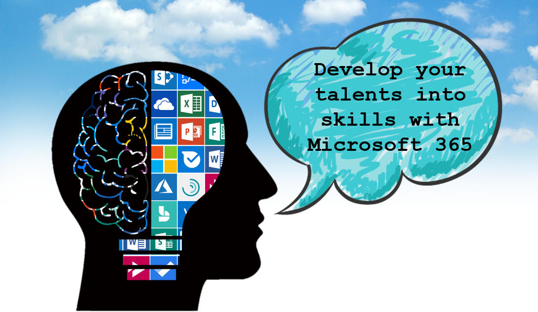 Microsoft 365 skills