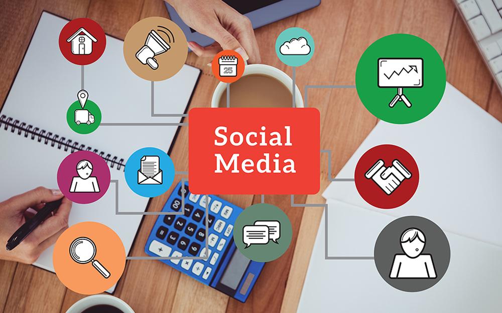 Social Media Archiving