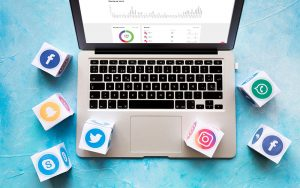 Brolly - what are social media records? The challenges of social media recordkeeping