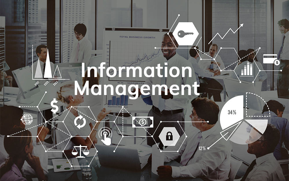 What is Information Management