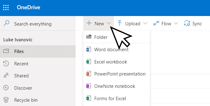 How to Share Files in Office 365 Using OneDrive and SharePoint