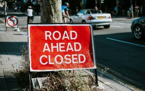 Roadblocks to information management in organisations