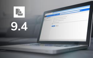 Content Manager 9.4 Web Client