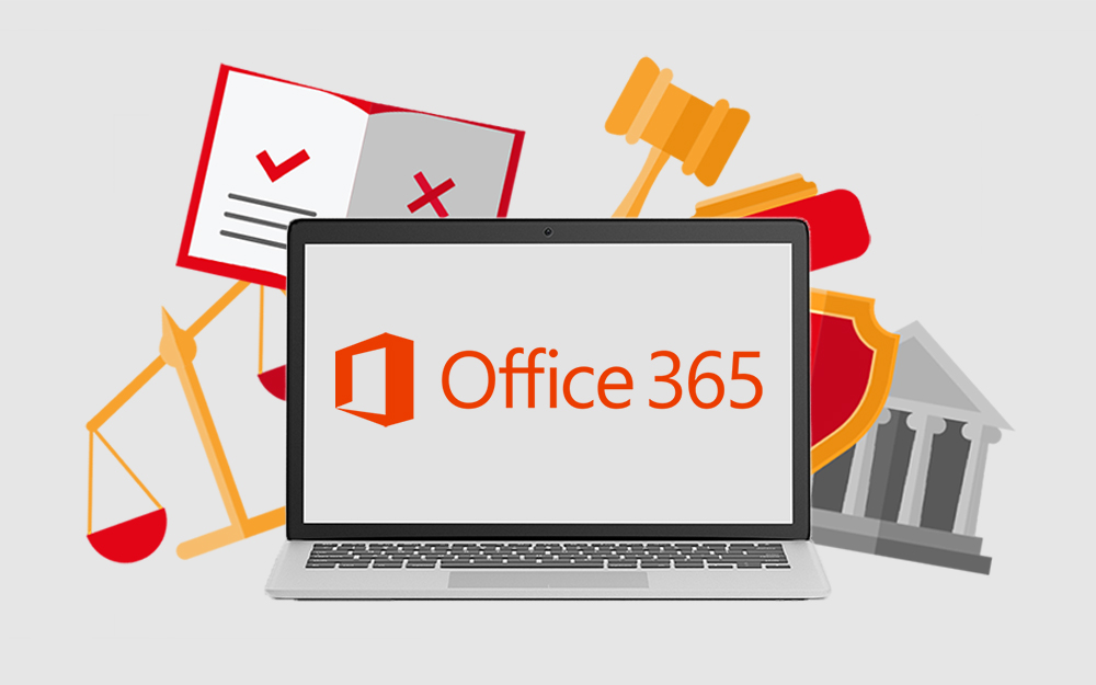 Office 365 regulatory compliance