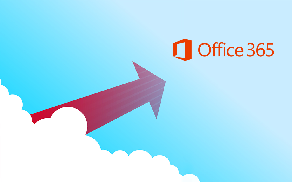 Top 5 Benefits of Migrating to Office 365