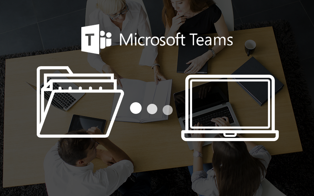 New Features Coming to Microsoft Teams – Private Channels, Metadata and More.