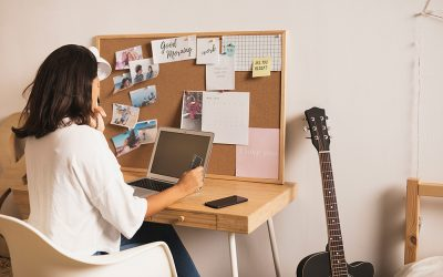 7 Tips for Working from Home While Keeping Your Sanity