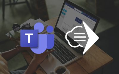 Records Management for Microsoft Teams with Records365