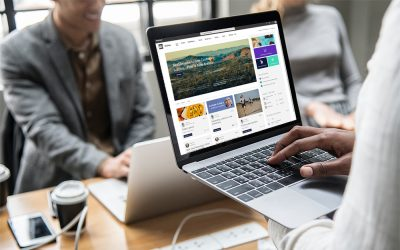 SharePoint Home Sites Now Generally Available in Microsoft 365