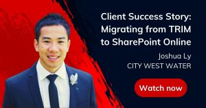 SharePoint Migration Case Study