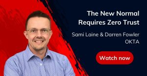 Information security and compliance webinar